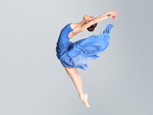 Harmonious Beauty - Diablo Ballet