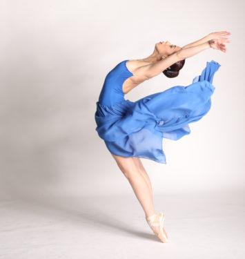 Diablo Ballet - Harmonious Beauty