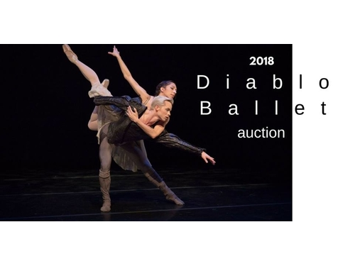 Diablo Ballet Auction
