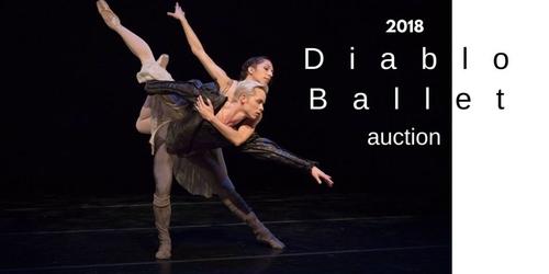Diablo Ballet Auction