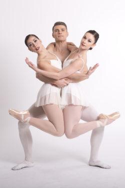 Diablo Ballet Apollo
