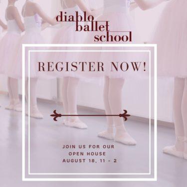 Diablo Ballet School
