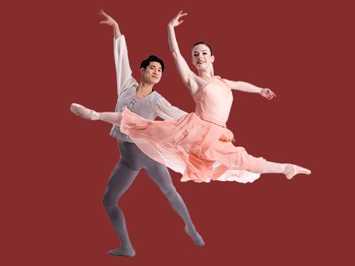 Diablo Ballet Celebrate The Power Of Dance